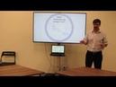 Искандер Сабаев, АПМ РФ: Алгоритм создания личного бренда