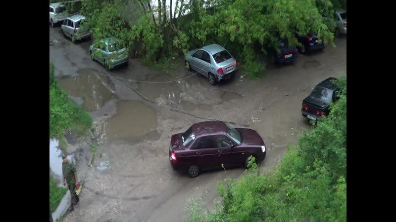 танки грязи не бояться