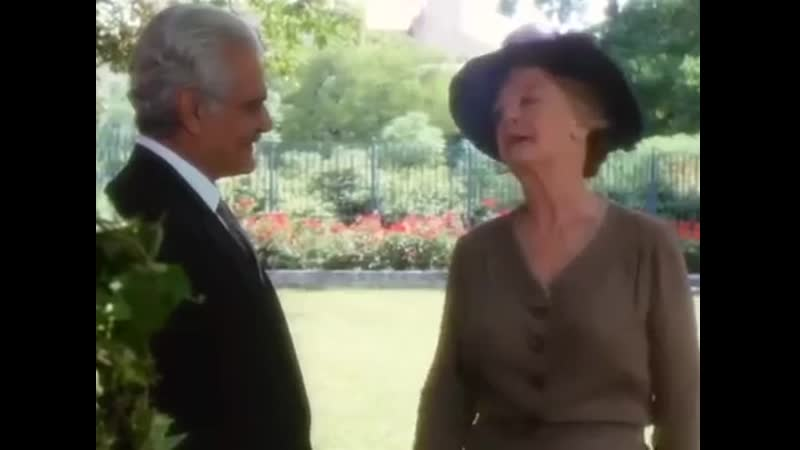 Mrs ´Arris Goes to Paris 1992 Angela Lansbury Diana Rigg Lothaire Bluteau Omar Sharif John Savident Lila Kaye