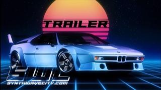 EPHEMERAL - Teaser Trailer 4K