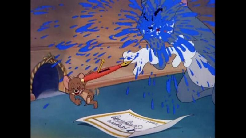 Том и Джерри Tom and Jerry e042