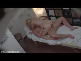 Czech: Czech Massage (E118) (porno,sex,full,xxx,couples,tits,ass,blowjob,cumshot,pussy,spy)