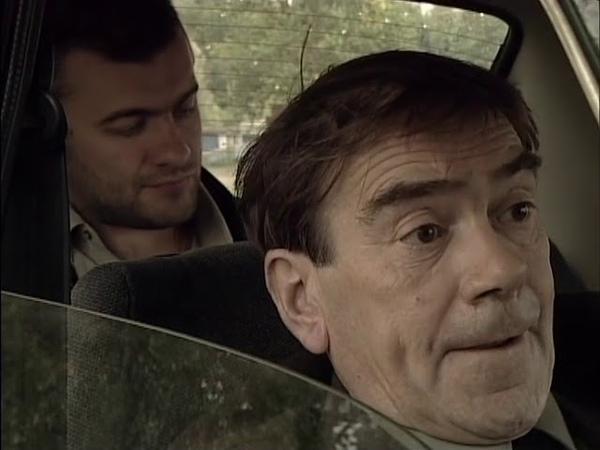 Агент национальной безопасности 1 сезон 12 серия Транзит