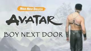 BOY NEXT DOOR - THE LAST WEWEBENDER (Gachi remix, Right version, YTP)