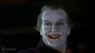 Joker's Song - Tribute