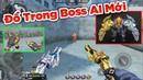CF Mobile : Vật Phẩm Mới Trong Boss AI Ngộ Không Sắp Ra Mắt • Dual Double Barrel Lửa Băng...