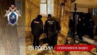 В Оренбургской области жительница города Орска задержана по подозрению в убийстве ребенка