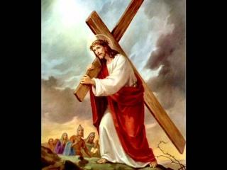 Il Santo Rosario - Misteri Dolorosi (o del Dolore) - (Martedì e Venerdì)