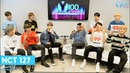 NCT 127 stops by Y100 Miami to discuss We Are Superhuman and more!