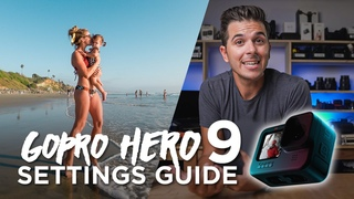 GoPro Hero 9 Black - SETUP AND BEST SETTINGS GUIDE - YOUR CHEAT SHEET