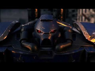 Warhammer 40k music video sabaton 82nd All the Way