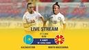 Казахстан - Северная Македония. Прямая трансляция! Чемпионат Европы среди женщин!