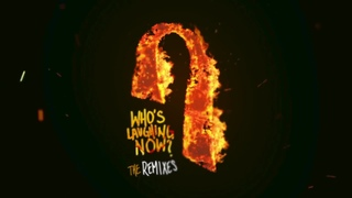 Ava Max - Who's Laughing Now (Breathe Carolina Remix) [Official Audio]