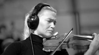 Mari Samuelsen - on Moonlight