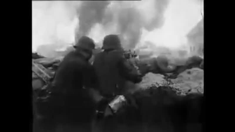 15 jährige vernichten mehrere Sherman Panzer mit Panzerfaust Die BRÜCKE 1945