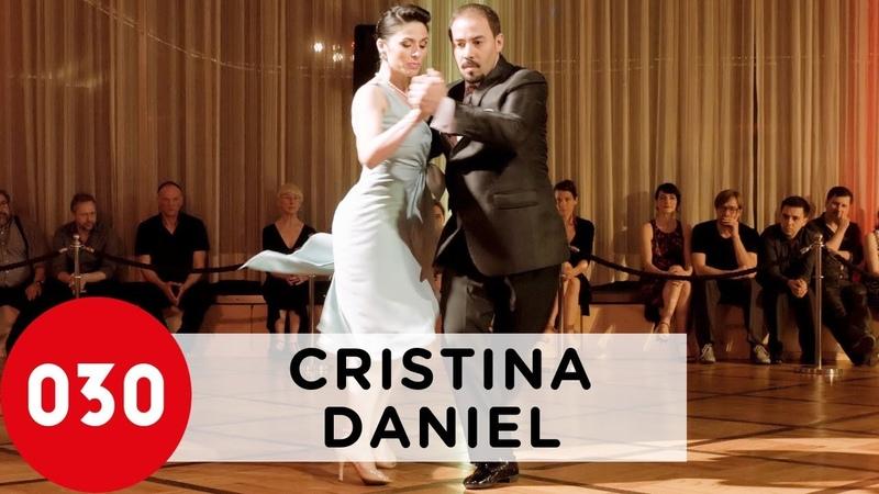Cristina Sosa and Daniel Nacucchio – Corrientes y Esmeralda