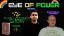 EYE OF POWER THE BLAZE GOLDBURST SHOW, AUTHOR INTERVIEW EPISODE 15 PrideMonth