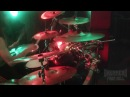 VADER@Reborn In Flames live at Tychy-Poland 2013 (Drum Cam)