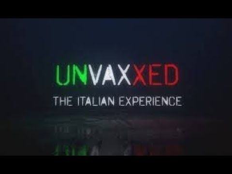 UNVAXXED Le esperienze Italiane