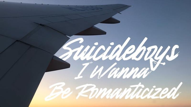 $uicideboy$ - I Wanna Be Romanticized | Перевод | Rus Subs