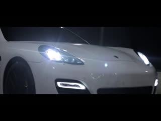 Night Lovell - Still Cold   Panamera 800hp Showtime