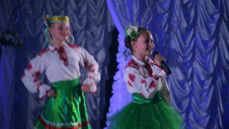 Рідна серцю Україна