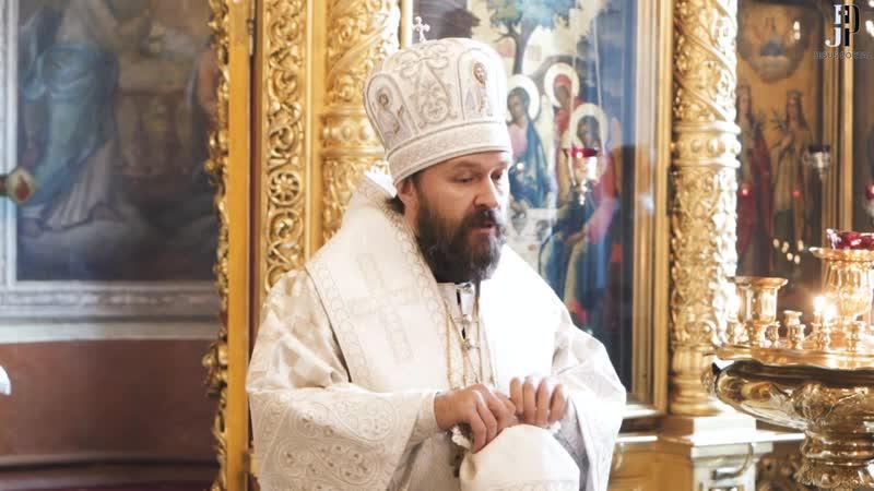 Светоч церковного возрождения Памяти Патриарха Алексия II
