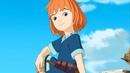 Рони, дочь разбойника – Слышен свист - серия 4 - мультсериал – аниме