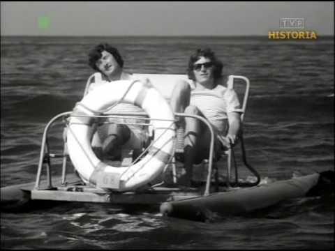 Jak powstali Skaldowie Film dokumentalny z 1963 roku