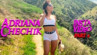 Adriana Chechik - Instagram Video Compilation 4