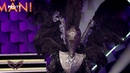 "Masked Singer România: Corbul a avut o reprezentație de excepție, cântând piesa ""Don't stop me now"""