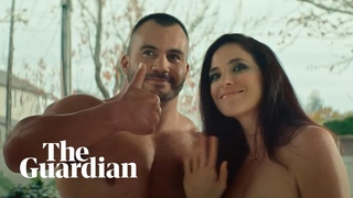 'Porn stars' deployed in New Zealand government's online safety campaign