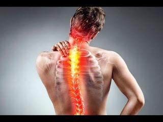 Остеохондроз как причина большинства хронических заболеваний.