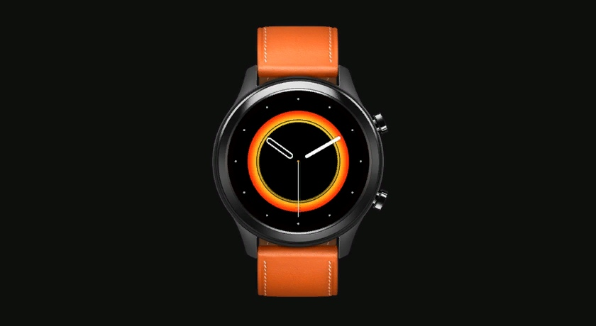 Смарт-часы Vivo Watch
