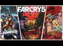 Far Cry 5: Пленник Марса 32 Первое прохождение