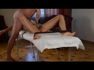 Slut orgasm [наталья андреева, delilah g, danica, natalia andreeva, monroq, russian, bdsm, submissive, vibrator, принуждение]