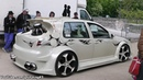 Meeting Tuning Vals-les-Bains 2016 - Remise des Tops