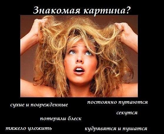 смешные картинки про кератин волос выходили