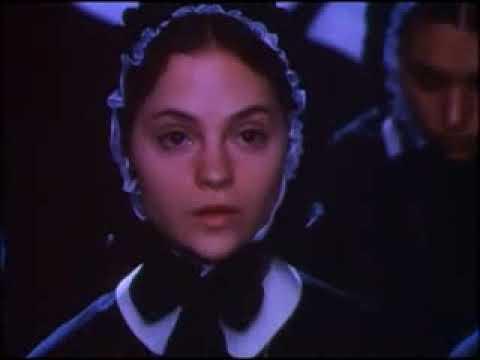 Воробей История одной любви Sparrow Storia di una capinera 1993