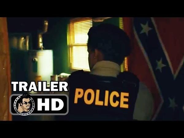 ONE DOLLAR Official Teaser Trailer HD CBS All Acess Mystery Series