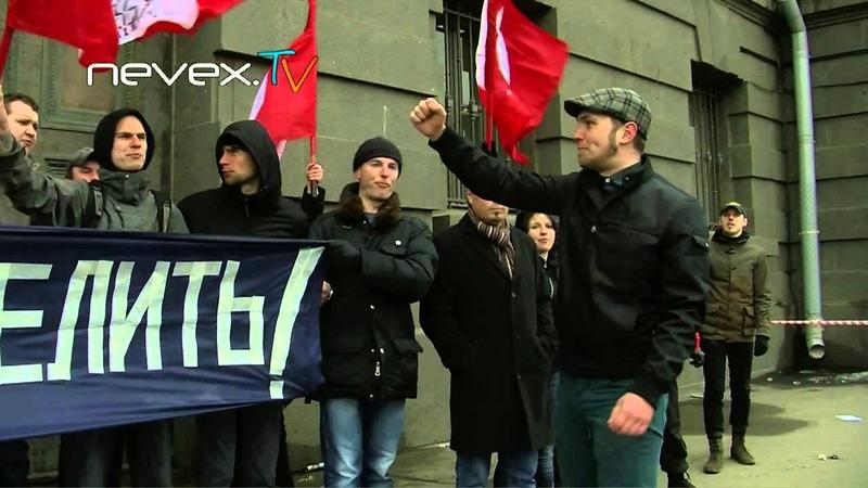 Отобрать и Поделить Другая Россия осадила Центробанк