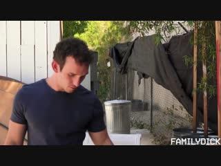 Family Dick - Boyhood Pleasures (Chapter 2) - Trick or Treat Surprise [720p]