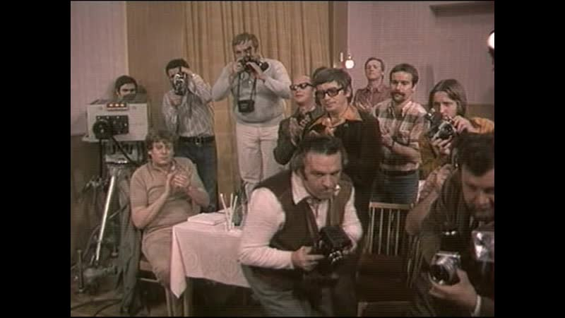 Приключения в каникулы 8 серия Чехословакия 1978