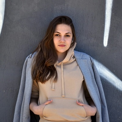 Anastasia Kapusta