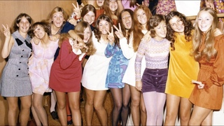 Teen fashion of the 1960s - Life in America