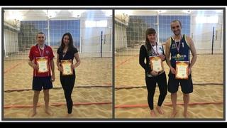 Финал открытого турнира по пляжному волейболу среди команд Можгинского района