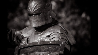 Мой щит и меч. Шунгитовая броня