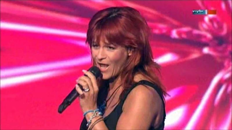 Andrea Berg Medley
