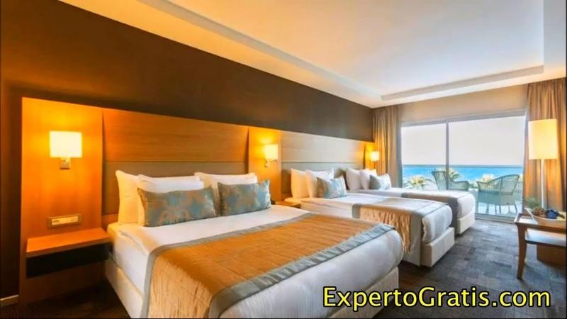 Boyalik Beach Hotel Spa Cesme, Cesme, Turkey