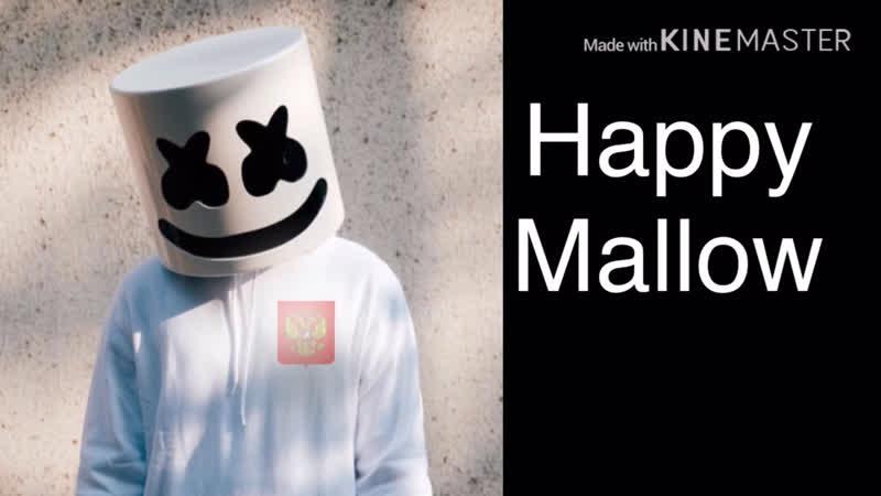 Happy Mallow